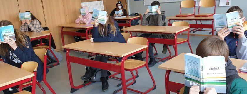 Tschick – ein Schülerprojekt